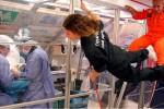zero gravity surgery