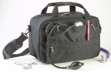 Being Curious Doctor S Bag